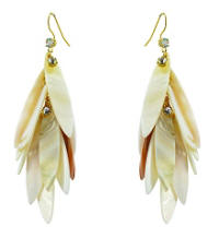 Niki Earrings - Click this picture to see more