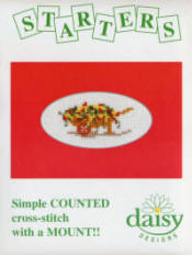 Wheelbarrow Daisy Designs Starter Kits