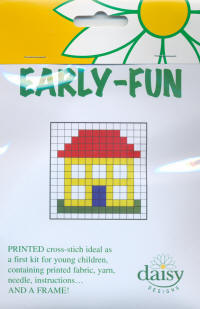 House Daisy Designs Early Fun Kits