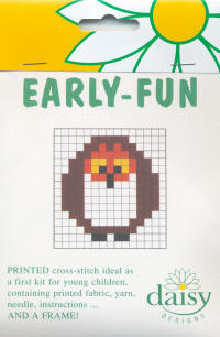 Owl Daisy Designs Early Fun Kits