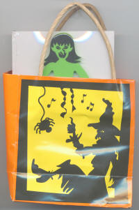 Party to go Halloween Kits - Witch