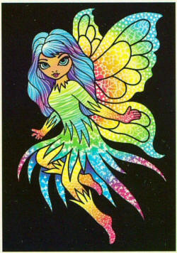 Large Picture of Fairy