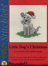 Little Dog's Christmas
