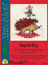 Hopeful Hog