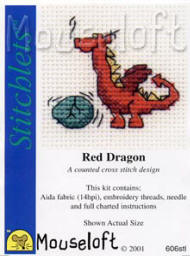 Red Dragon-