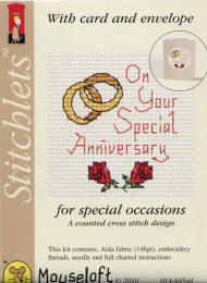 Special Anniversary