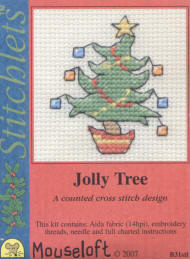 Jolly Tree