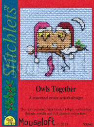 Owls Together