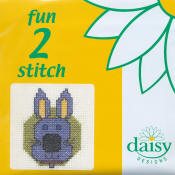 Daisy Designs Fun 2 Stitch Kits