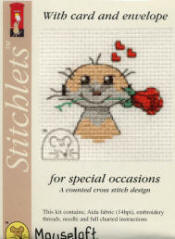 Mouseloft Special Occations Kits