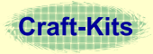 Craft Kits Home Page